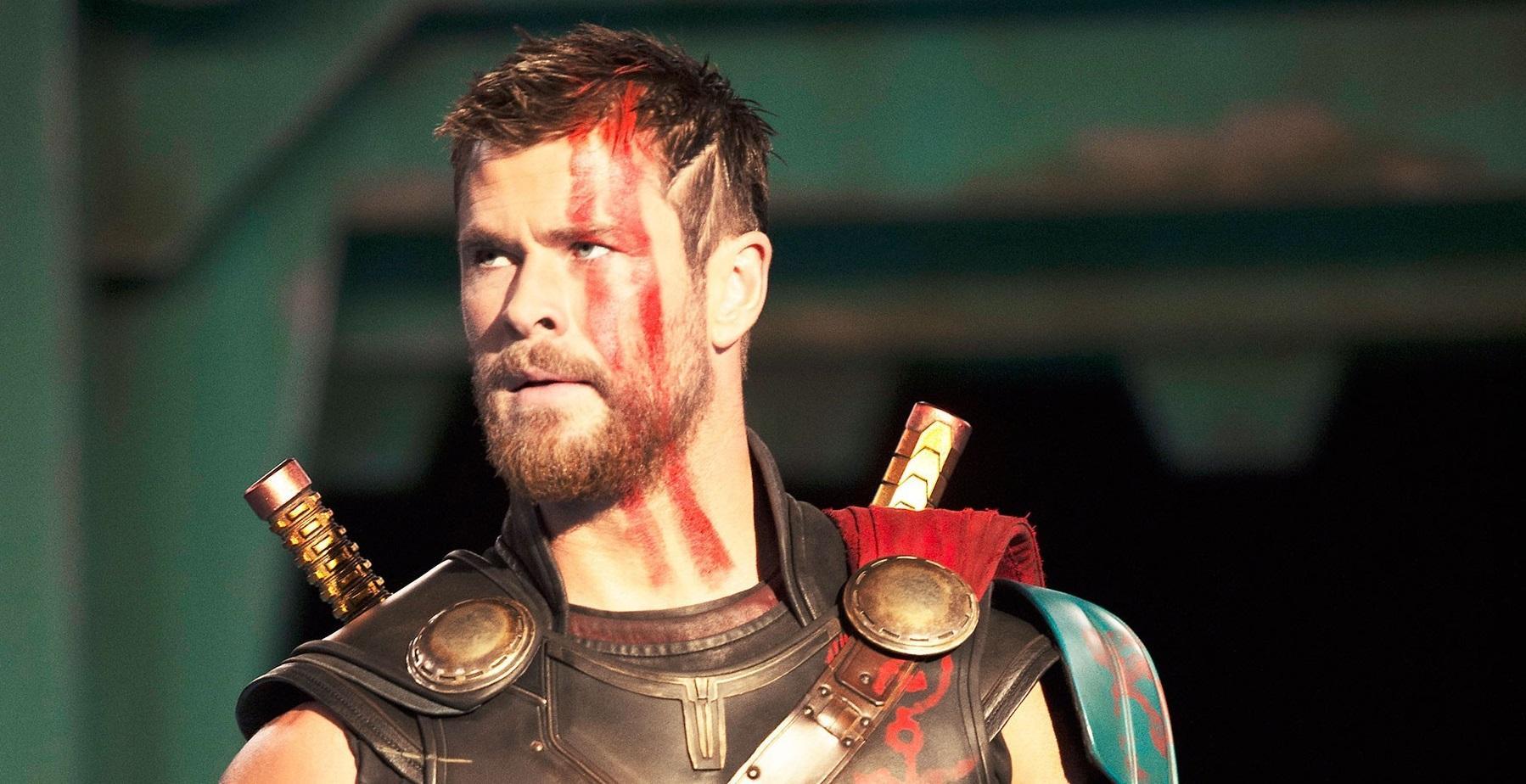 Il Dio del Tuono contro Hulk nel primo Teaser Trailer (anche in ...