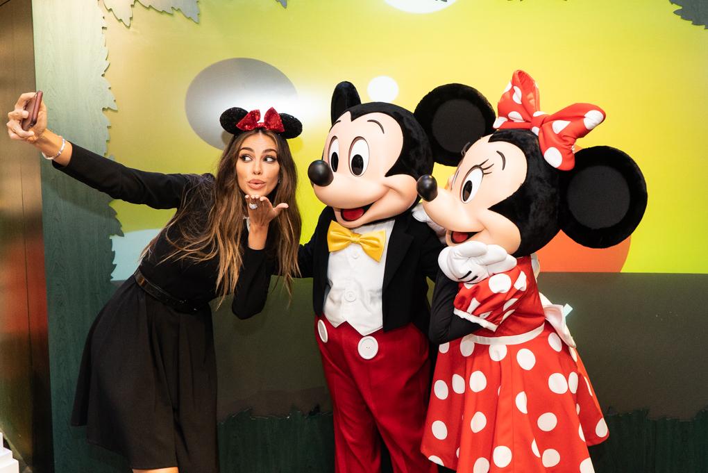 Minni Topolino Disney Store Milano (4)