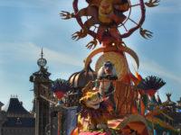 Il Re Leone Parata