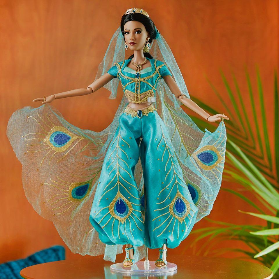 Jasmine im live