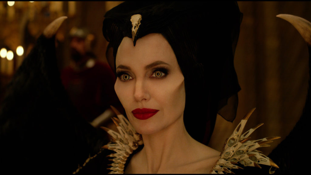 spot di Maleficent: Signora del Male