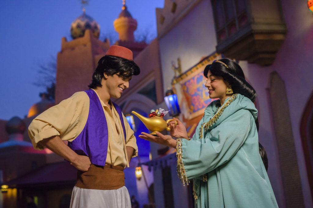Casting Disneyland Paris a Roma, ecco quando e i requisiti per
