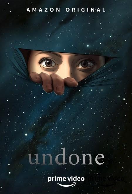 Undone Teaser Poster