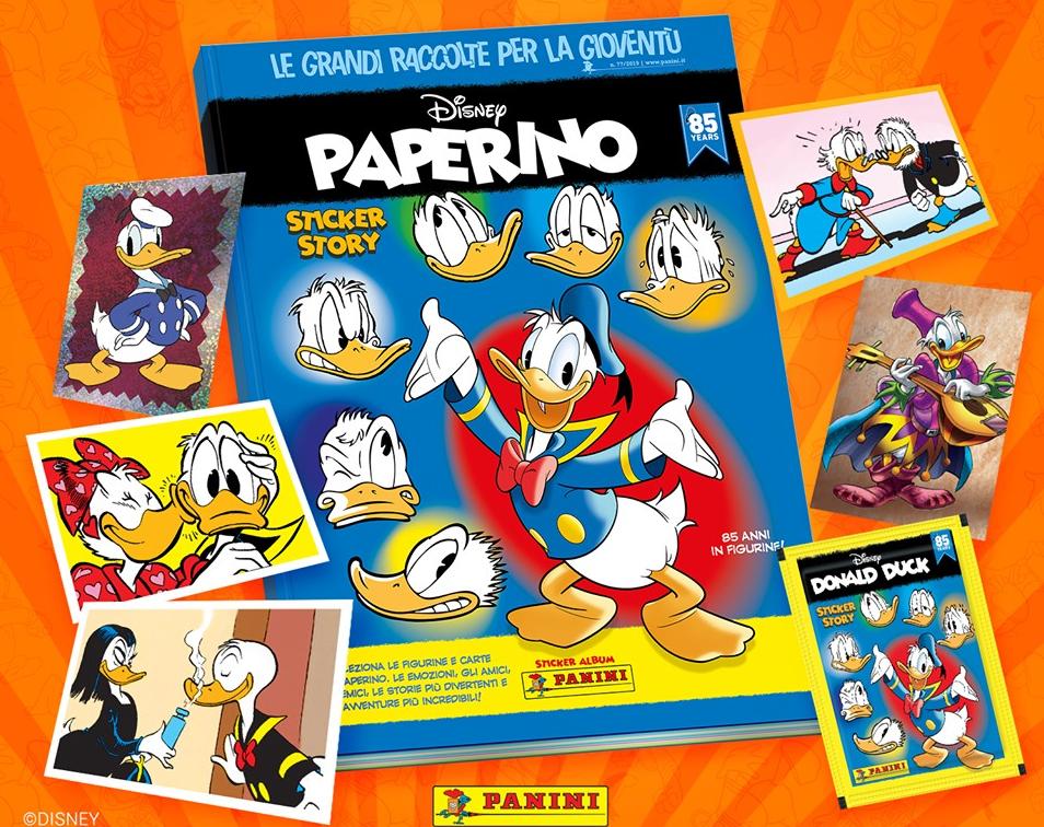 Sticker 60-Panini-Disney le incredibili-SERIE 2