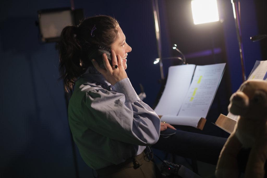 Elisa presterà la voce in italiano al documentario La Famiglia di Elefanti per Disney+.