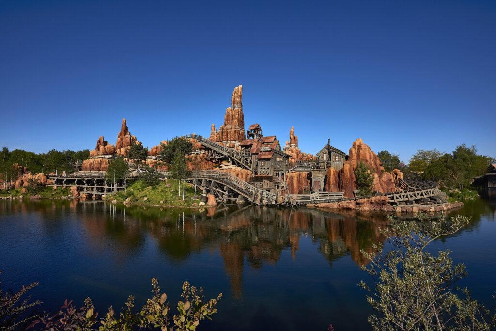Ecco tutte le esperienze disponibili a Disneyland Paris nel rispetto delle nuove regole, dal 15 luglio in poi.