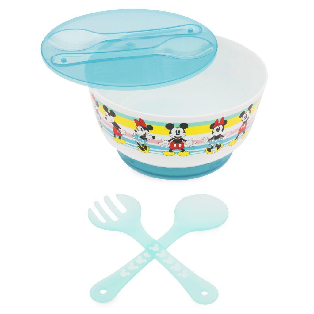 I nuovi prodotti della collezione estiva Disney Eats di shopDisney.
