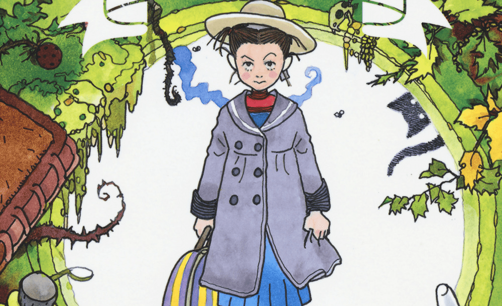 Studio Ghibli, svelato il nuovo film di Goro Miyazaki