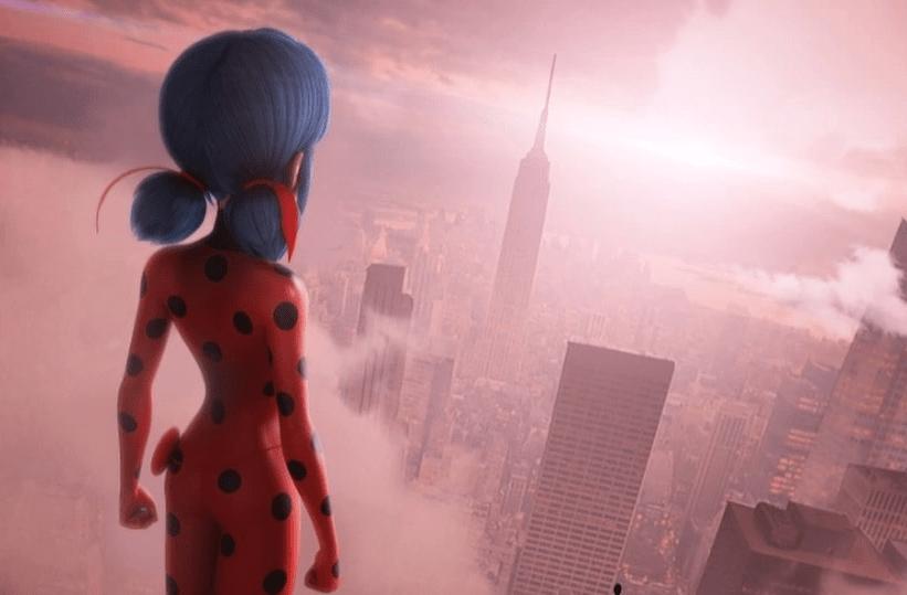 Gli episodi speciali di Miraculous arriveranno in esclusiva streaming su Disney+.
