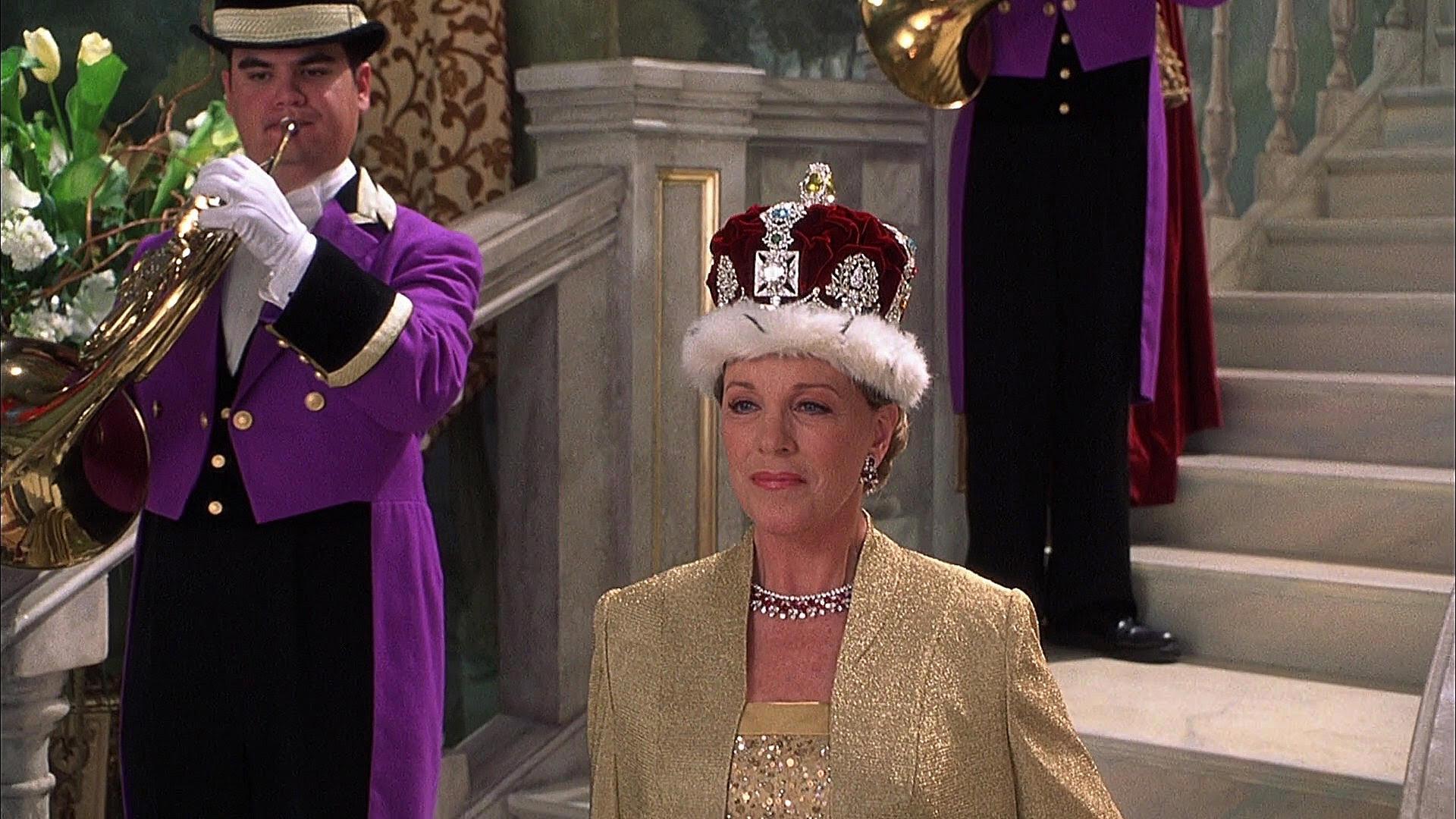 10 curiosità su Julie Andrews, Principe Azzurro Cercasi screencaps