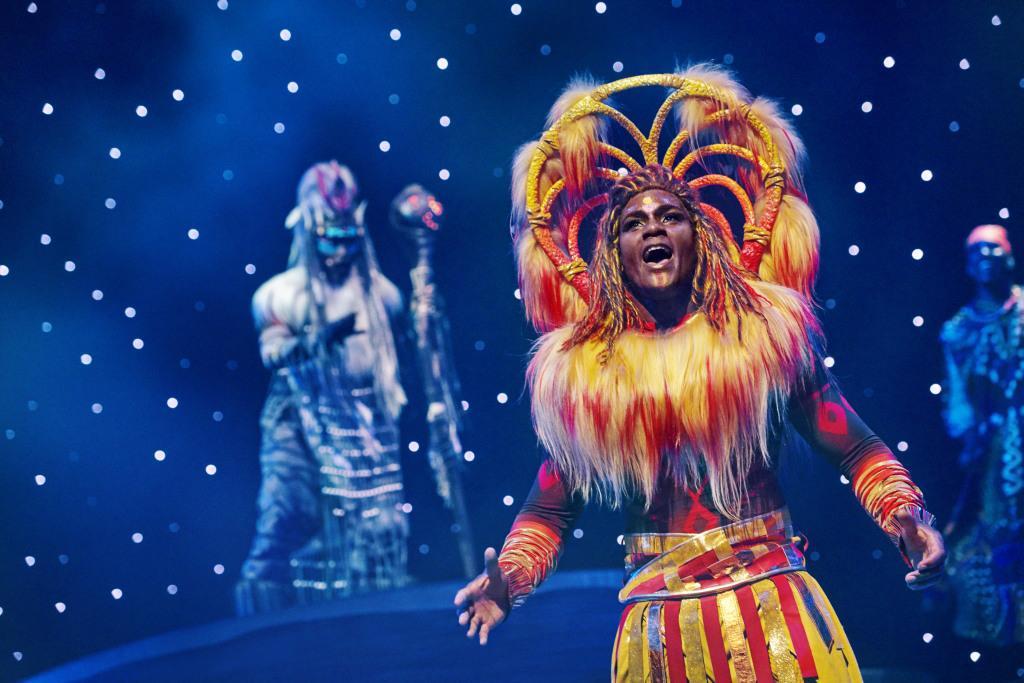 Le canzoni dello spettacolo Il Re Leone di Disneyland Paris sono disponibili su Spotify e Apple Music.