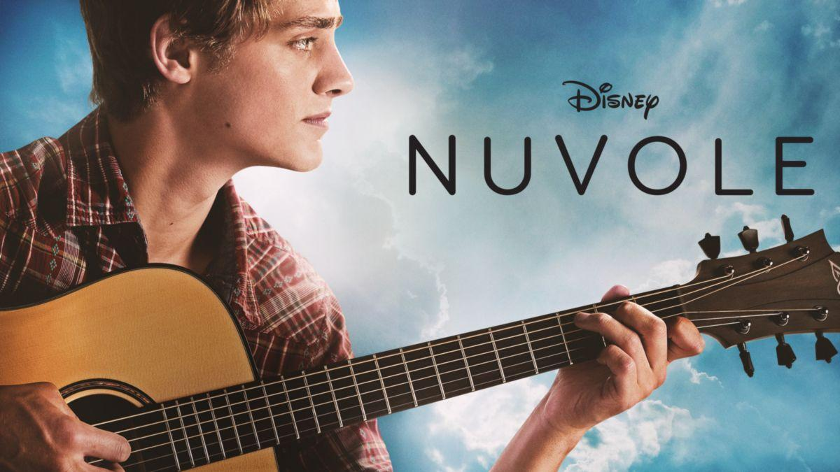 Nuvole Disney+ film di Halloween su Disney+