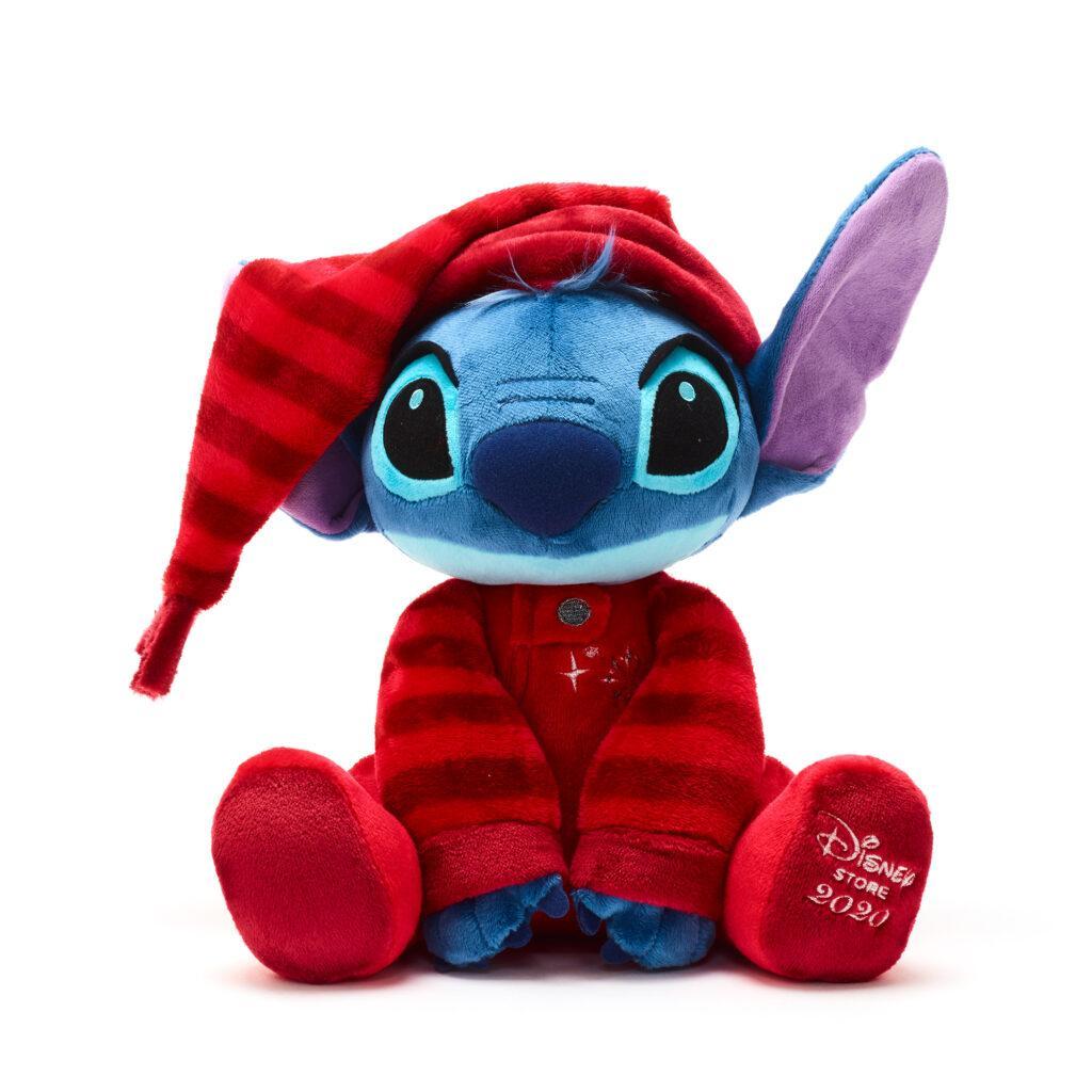 Il peluche di Stitch natalizio è in offerta per il Black Friday Disney 2020.