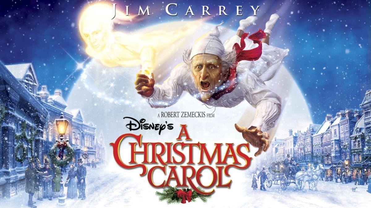 10 film di Natale A Christmas Carol