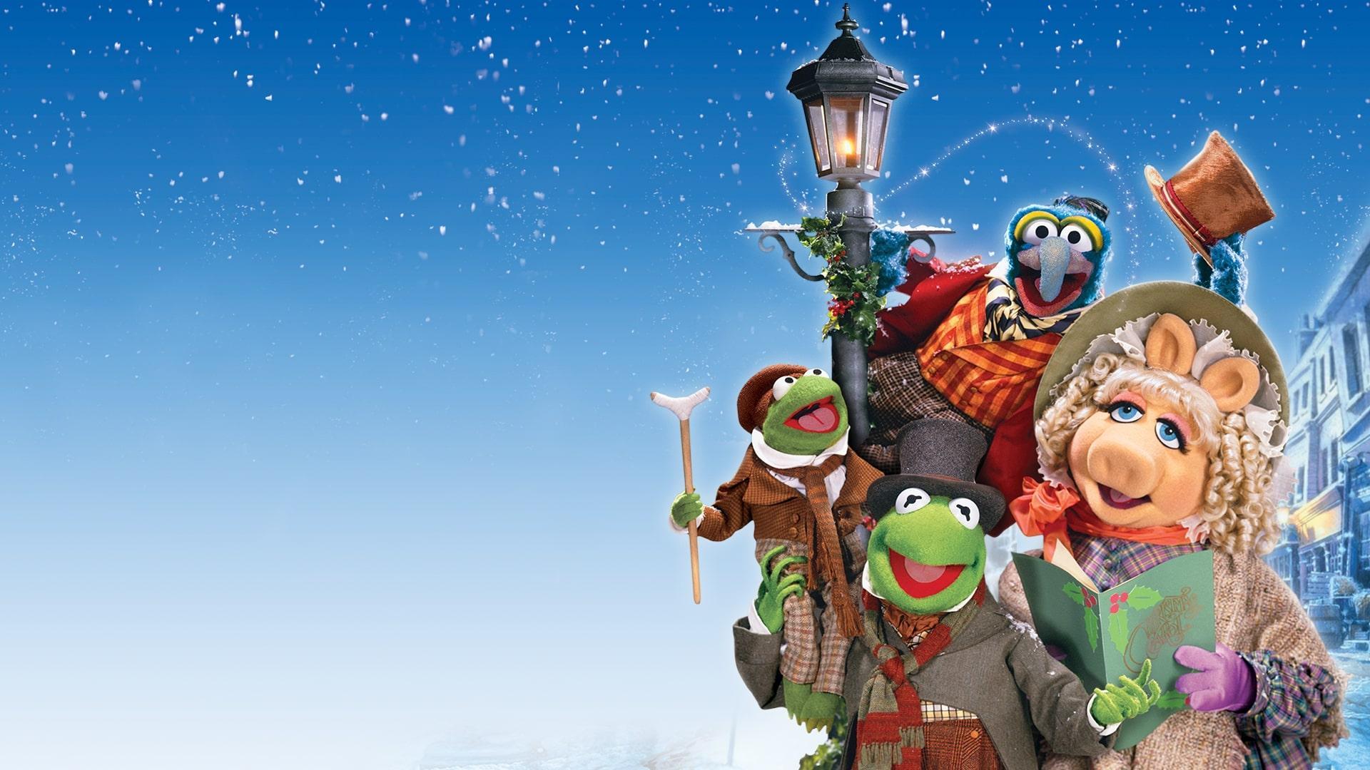 Festa in casa Muppet Disney+