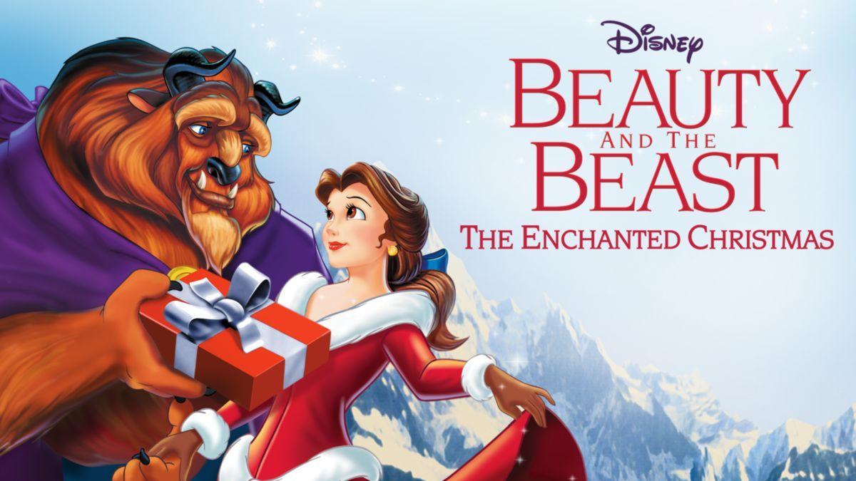 La Bella e la Bestia - Un magico Natale Disney+