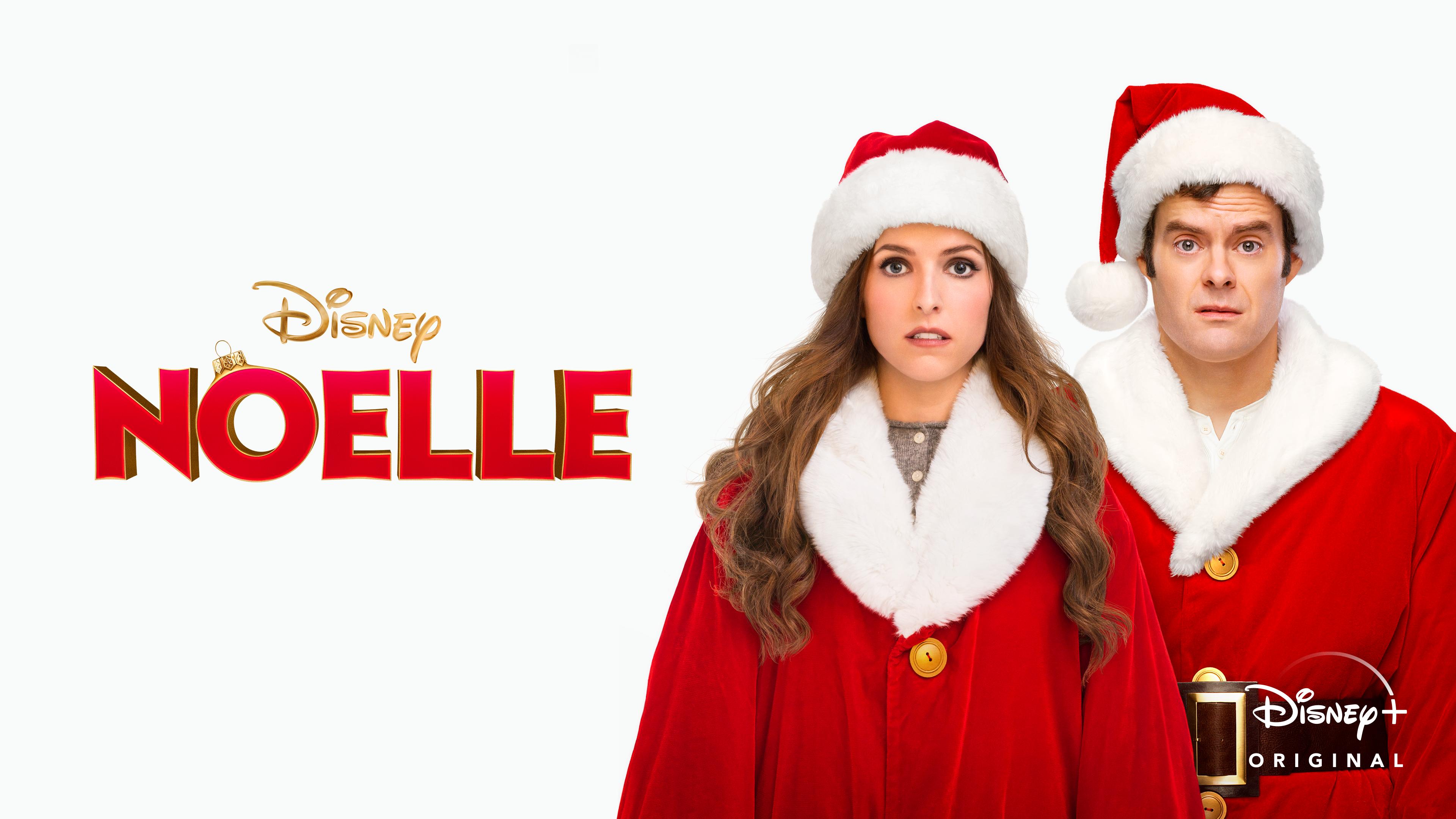 Noelle Disney+ 10 film di Natale