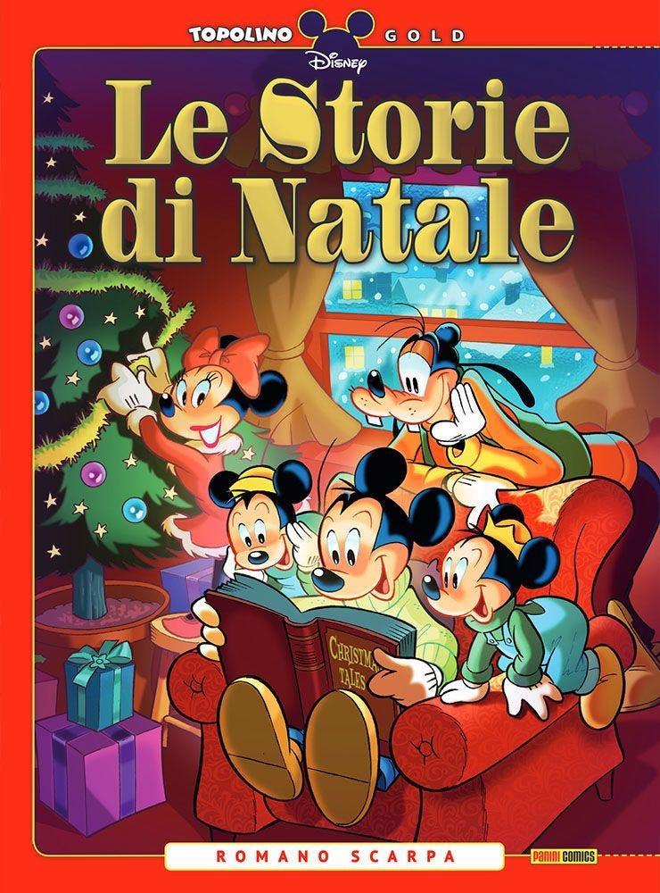 Le Storie di Natale di Romano Scarpa
