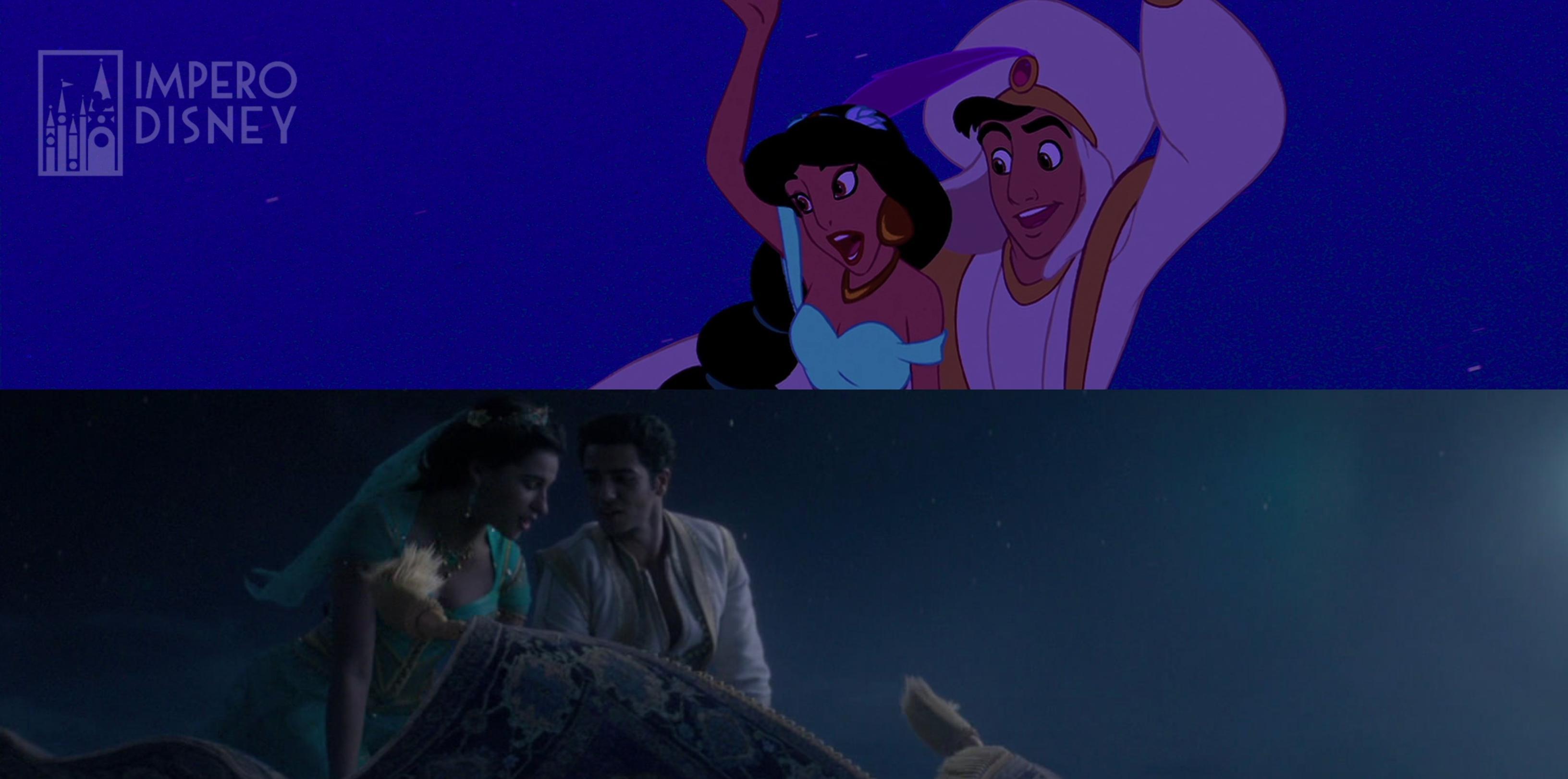 Aladdin il mondo è mio