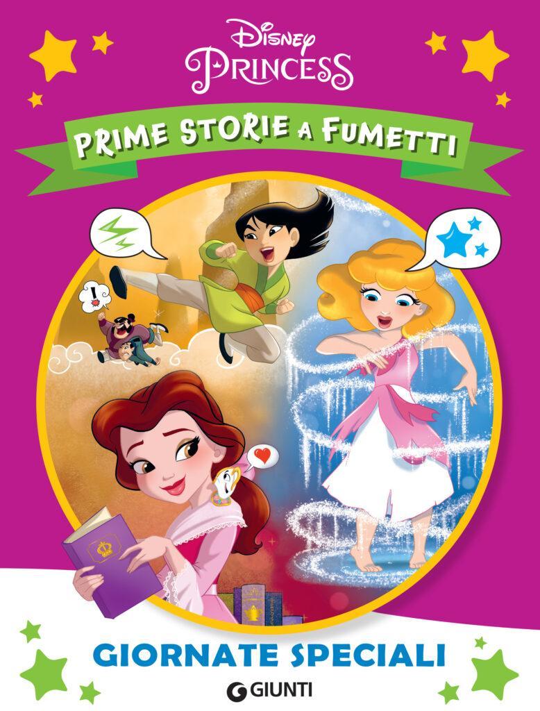 Disney Prime Storie A Fumetti: Giornate Speciali