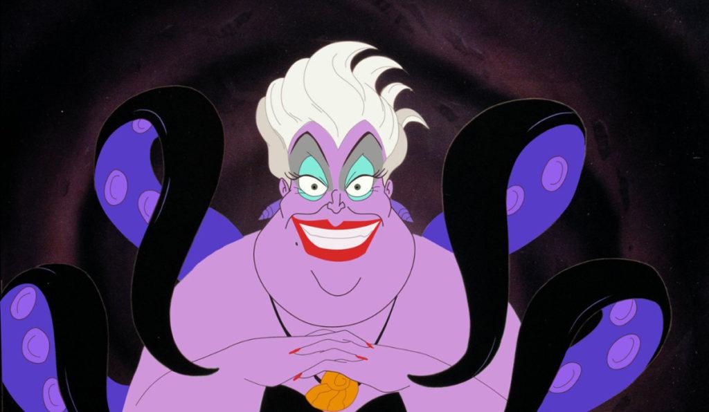 Melissa McCarthy in trattative per interpretare Ursula nel live ...