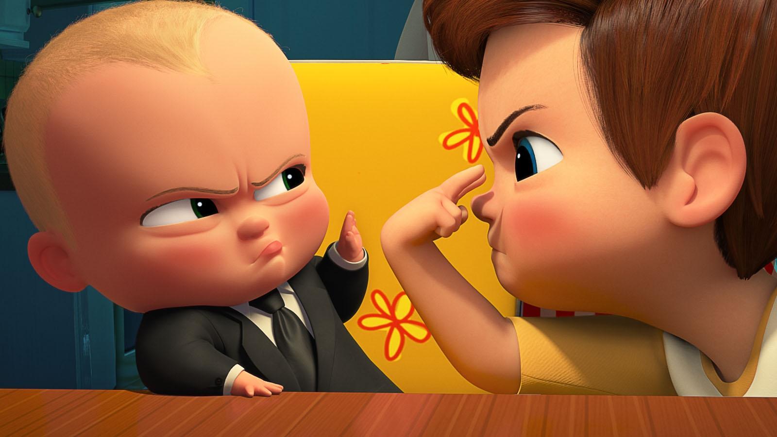 Baby Boss 2 uscita